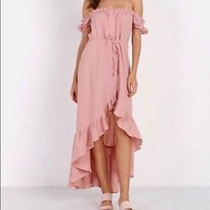 Auguste The Label Willow Day Dress